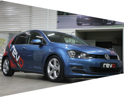 VW Golf 7 1.4 122HP 200Nm
